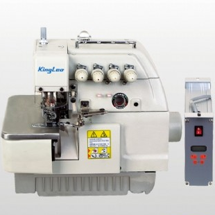 BSO-900D Series Directly Drive New Model Overlock