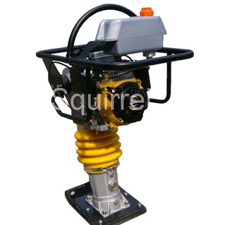 HCR80A Gasoline Tamping Rammer