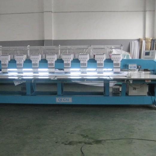TP908(400 550x800) Flat Embroidery Machine