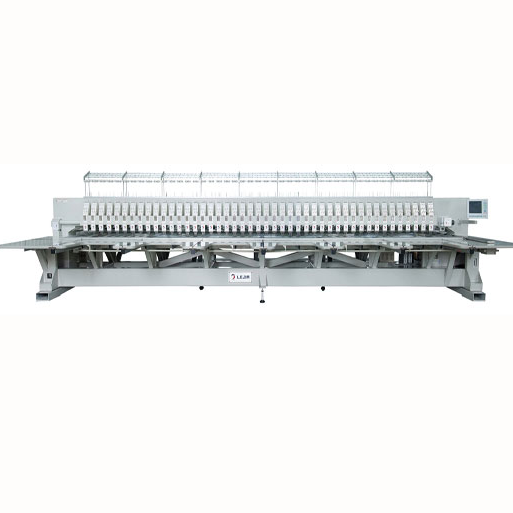 LJ-F445-165X330Y1200 Flat Embroidery Machine