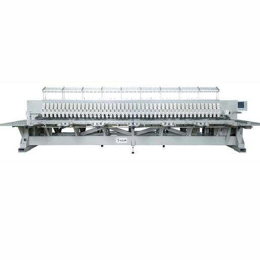 LJ-F445-165X330Y1200 Flat Embroidery Machine