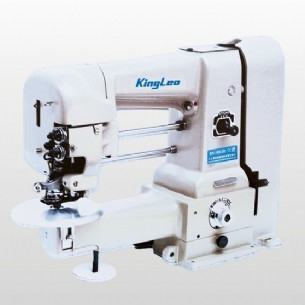 BS-160-20 Single Thread Steam Blindstitch Tacking Machine