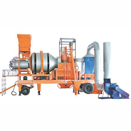 QLB30 Asphalt Mixing Plant