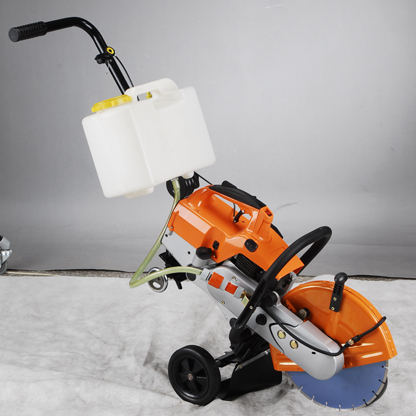 350S Concrete Cutter