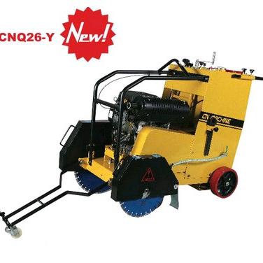CNQ26-Y Concrete Cutter