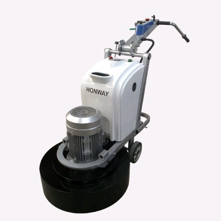 Planetary Grinding And Polishing Machine