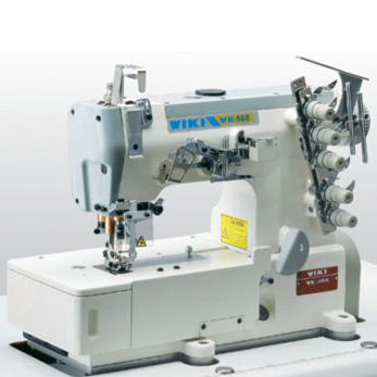 WK500-02BB High-Speed Interlock Sewing Machine