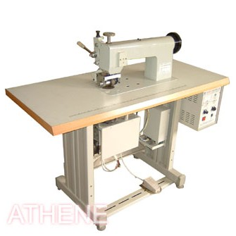YDN-60-General Economic Type Ultrasonic Lace Machine