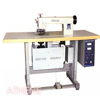 YDN-60-PC Standard Type Ultrasonic Lace Machine