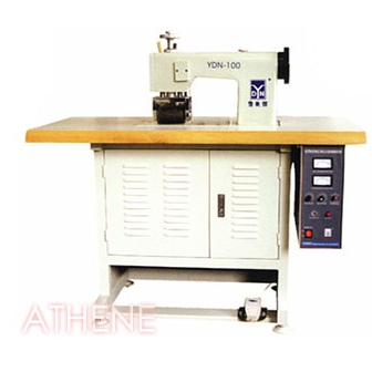YDN-100- PC Standard Type Ultrasonic Lace Machine