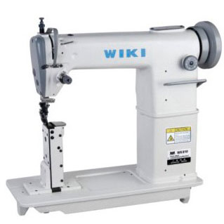 WK810 Post-Bed Lockstitch Sewing Machine