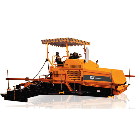 SPS90 Hydraulic Paver