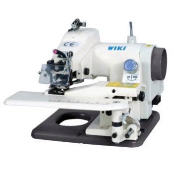 WK500 Table Blindstitch Machine
