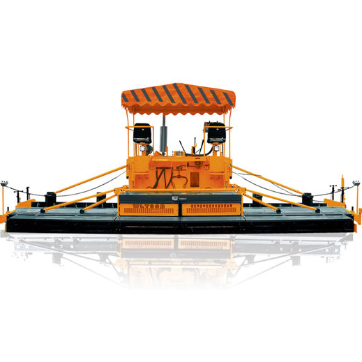WLT90B mechanical hydraulic paver