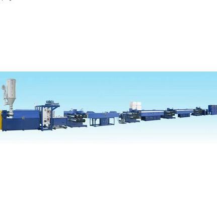 Monofilament Manufacturing Machine for Zipper