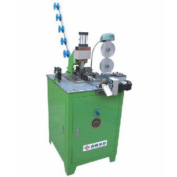 HY-102N Auto-Reinforcing Tape Sealing Machine