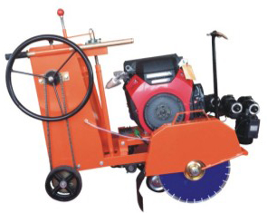 Concrete Cutter