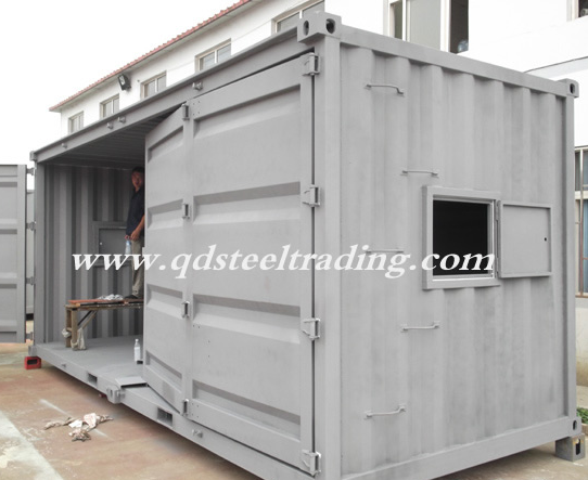 welded container house1