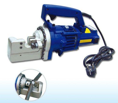 WRC-20 Portable Electric Hydraulic Rebar Cutter