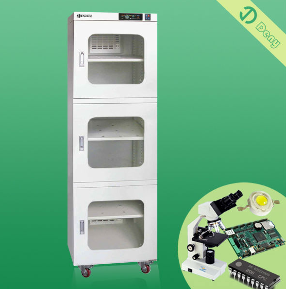 customized dependability dry cabinet for Lab chemical and components