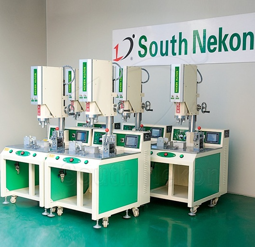 NK-Z1526 Ultrasonic Laser Tape Bonding Machine