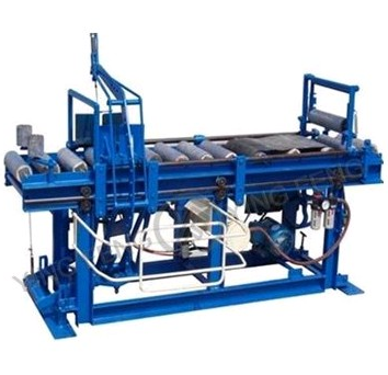 Light Auto brick cutting machine