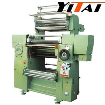 YTW-C Elastic Belt Crochet Knitting Machine