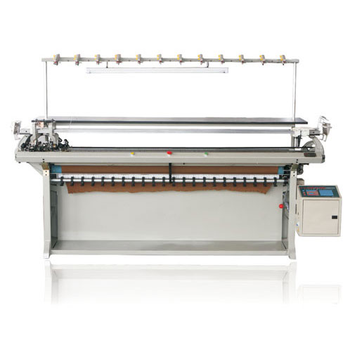 JP1221 Changeable Frequency Knitting Machine