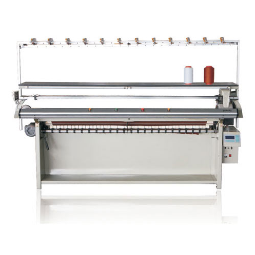 JP313A Computer Jacquard Knitting Machine