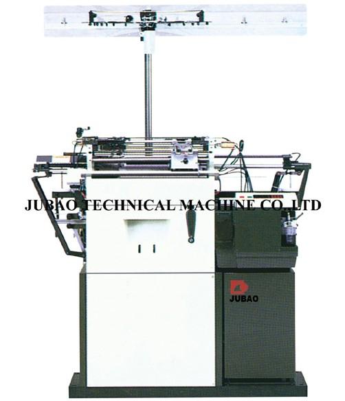 JB-7/10/13 Automatic Glove Knitting Machine