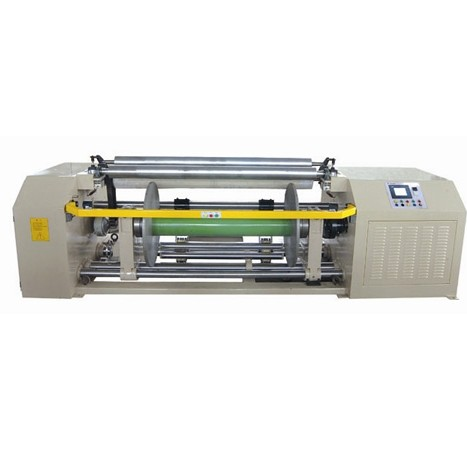 HFGA122 Fiberglass Warping Machine