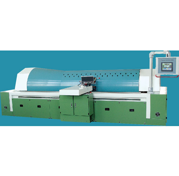 HF928 High Speed Sectional Warping Machine