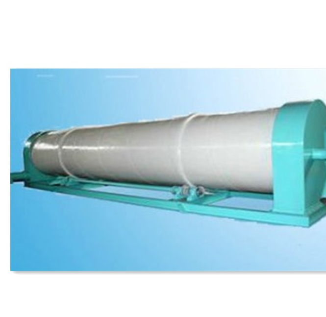 HGJ Series Sawdust Cylinder Dryer