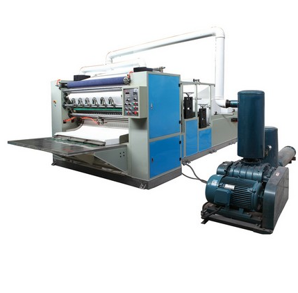 XY-GU-20A High-prodution Facial Tissue Paper Machine