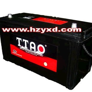 12V Sealed MF Battery 100AH