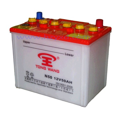Top Lead Acid Car Battery