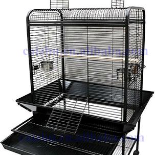 Iron Animal Cage