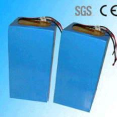 High Capacity Lithium 60V 40AH Battery for HEV,UPS
