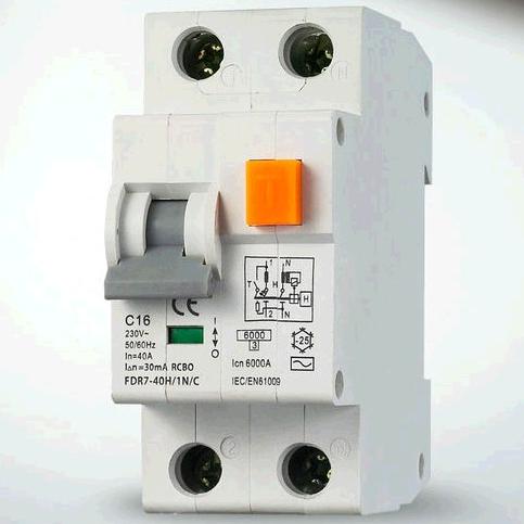 FDR7-40H Residual Circuit Breaker