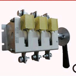 BP32 Isolating Switch/Contactor