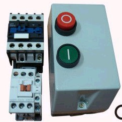 LC1-D AC Contactor