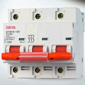 GYM16-125 C32 Circuit Breaker/MCB