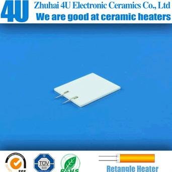 Medical Vaporizer Ceramic Heater Element
