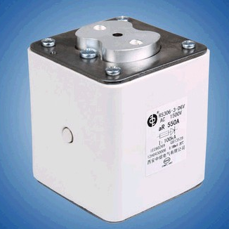 Top Quality 1500V 550A Same Dimension with Fuse Bussmann