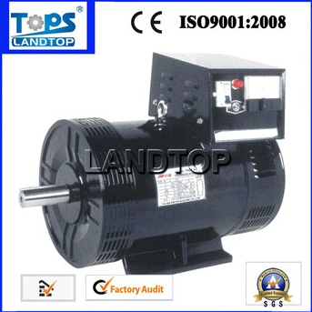 TOPS STC Alternative Energy Generator