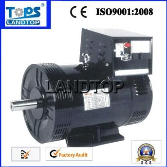 TOPS STC Alternative Energy Generator