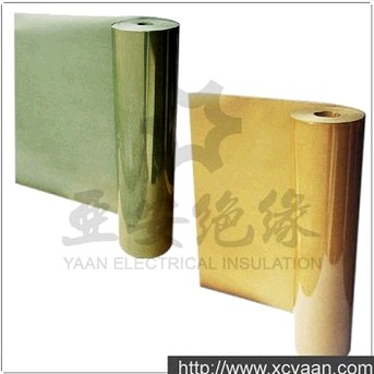 Insulation Presspaper Flexible Composite Material