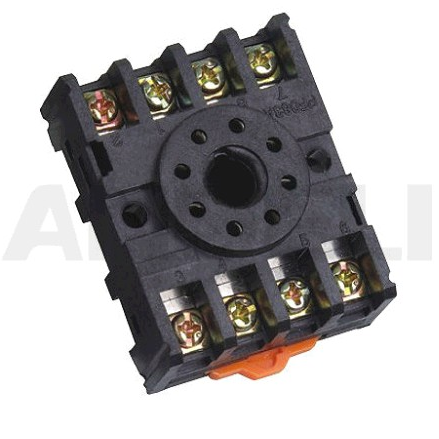 Relay Socket PTF PYF