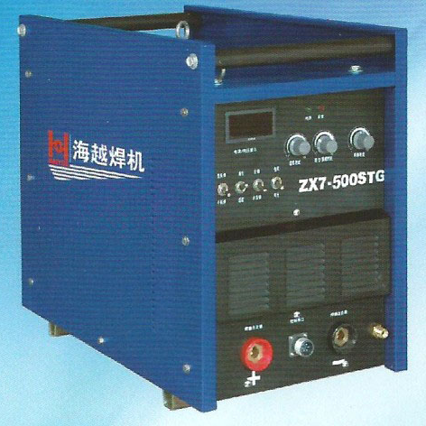 DC MMA/DC TIG(Pulse) Double-Function Series Machine