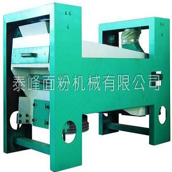 plane rotary screen